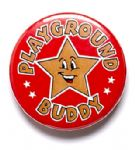 Playground Buddy School Badge